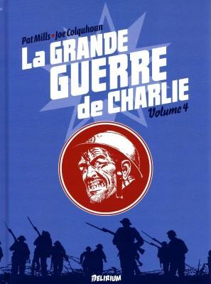 """Afficher """"La grande guerre de Charlie n° 4 Verdum"""""""