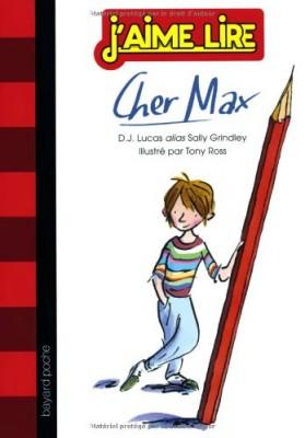 """Afficher """"Cher Max"""""""