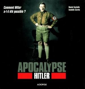 """Afficher """"Apocalypse Hitler"""""""