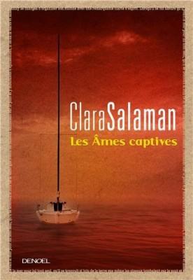 """Afficher """"Les âmes captives"""""""