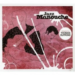 "Afficher ""Jazz manouche"""