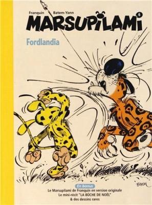 "Afficher ""Marsupilami n° 6 Fordlandia"""
