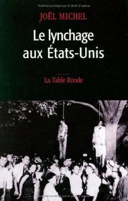 """Afficher """"lynchage aux Etats-Unis (Le)"""""""