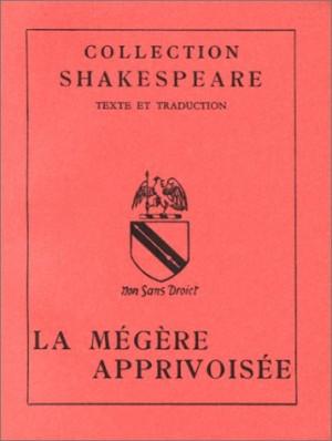 """Afficher """"La Mégère apprivoisée"""""""
