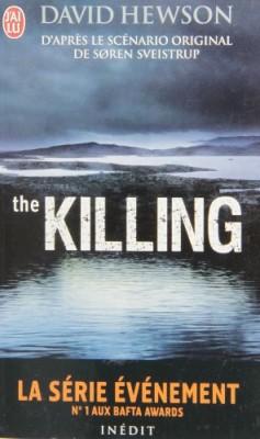vignette de 'The killing n° 1 (David Hewson)'