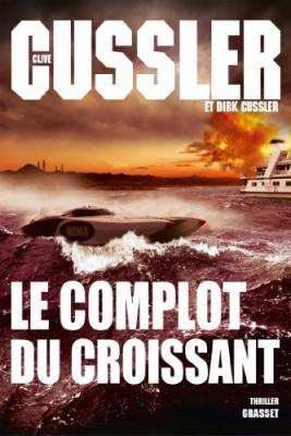 """Afficher """"Le complot du croissant"""""""