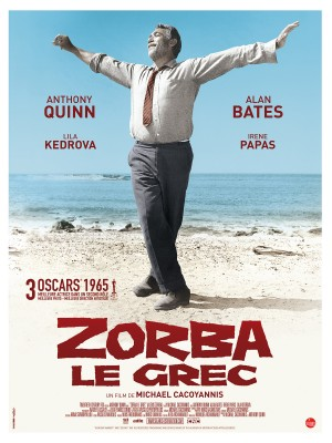 "Afficher ""Zorba le Grec"""