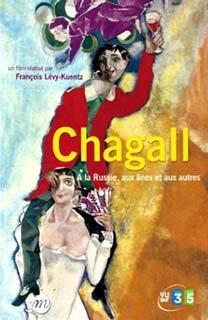 """Afficher """"Chagall"""""""