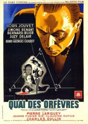 """Afficher """"Quais des orfèvres"""""""
