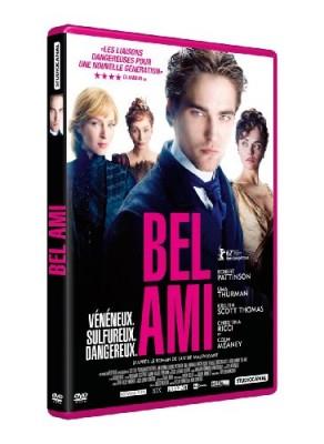 "Afficher ""Bel Ami"""