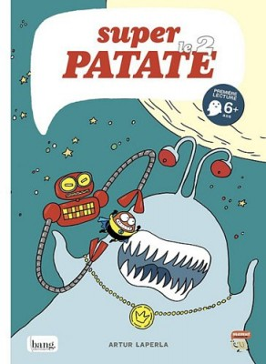 "Afficher ""Super Patate n° 2 Superpatate"""