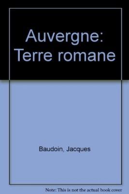 "Afficher ""Auvergne, terre romane"""