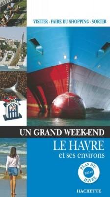 """Afficher """"Un grand week-end au Havre"""""""