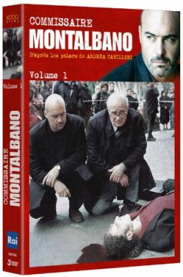 "Afficher ""Commissaire Montalbano, vol.1"""