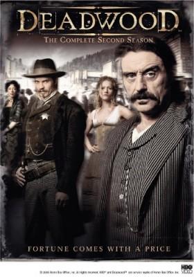 """Afficher """"Deadwood - L'intégrale Saison 1"""""""