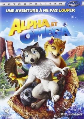 """Afficher """"Alpha et Omega"""""""