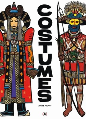 "Afficher ""Costumes"""