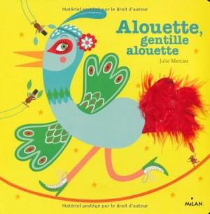 "Afficher ""Alouette, gentille alouette"""