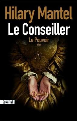 """Afficher """"Le conseiller n° 2 Le pouvoir"""""""