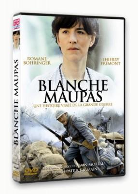 "Afficher ""Blanche Maupas"""