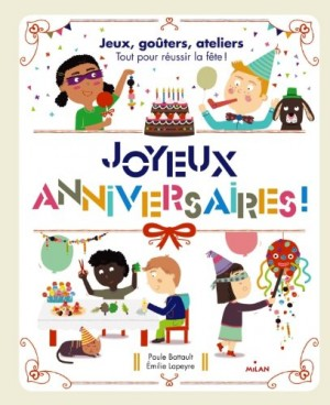 """Afficher """"Joyeux anniversaires !"""""""
