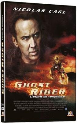 "Afficher ""Ghost Rider - L'esprit de vengeance"""