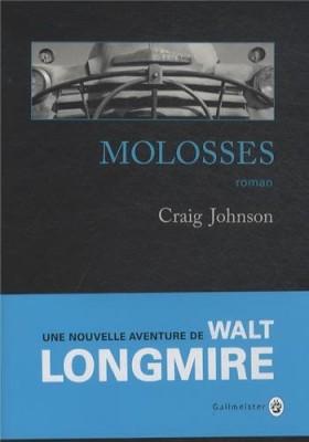 vignette de 'Molosses (Craig Johnson)'