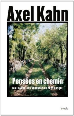 """Afficher """"Pensées en chemin"""""""