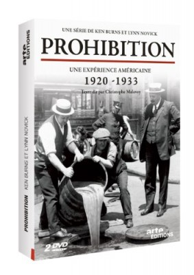 "Afficher ""Prohibition"""