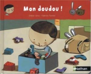 """Afficher """"Félix n° 7 Mon doudou !"""""""