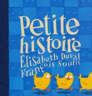 """Afficher """"Petite histoire"""""""