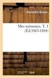 """Afficher """"Mes mémoires"""""""