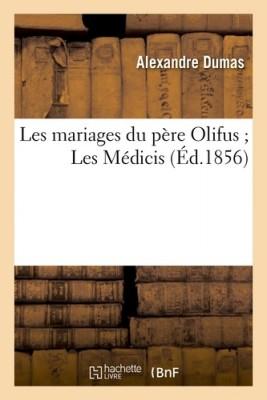 """Afficher """"Les Mariages du père Olifus"""""""