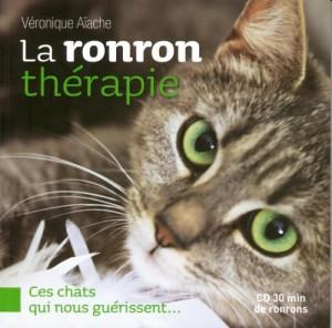 """Afficher """"La ronron thérapie"""""""