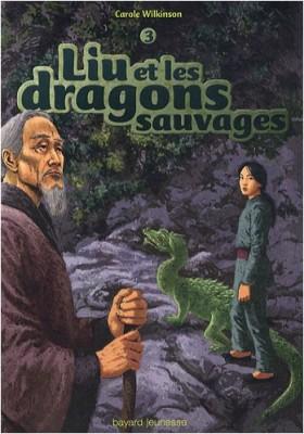 "Afficher ""Liu n° 3 Liu et les dragons sauvages"""