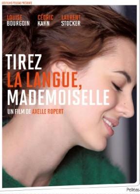 """Afficher """"Tirez la langue, mademoiselle"""""""