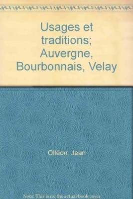 "Afficher ""Usages et traditions"""