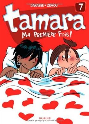 "Afficher ""Tamara n° 7 Ma première fois !"""