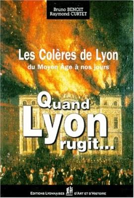 "Afficher ""Quand Lyon rugit"""