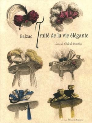 """Afficher """"Traité de la vie élégante"""""""
