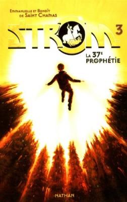 """Afficher """"Strom n° 3 La 37e prophétie"""""""