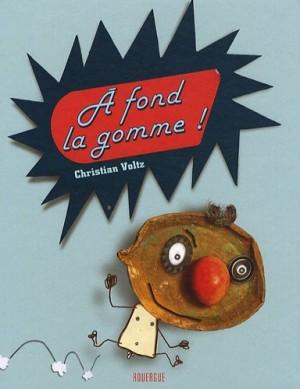 """Afficher """"A fond la gomme !"""""""