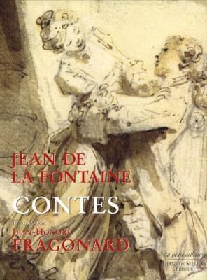 """Afficher """"Contes et nouvelles de La Fontaine"""""""