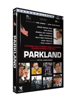 """Afficher """"Parkland"""""""