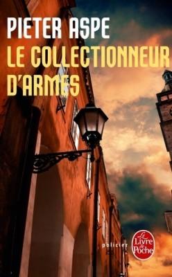 """Afficher """"Le Collectionneur d'armes"""""""