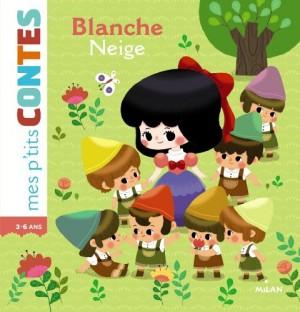 "Afficher ""Mes p'tits contes Blanche-Neige"""