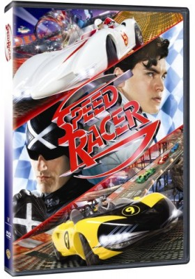 "Afficher ""Speed racer"""