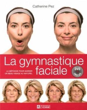 """Afficher """"La gymnastique faciale"""""""
