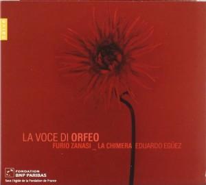 "Afficher ""Voce di Orfeo (La)"""