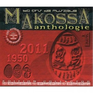 "Afficher ""Makossa anthologie"""
